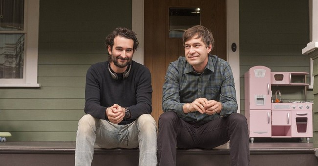 Jay and Mark Duplass' 'Togetherness' explores brotherly love