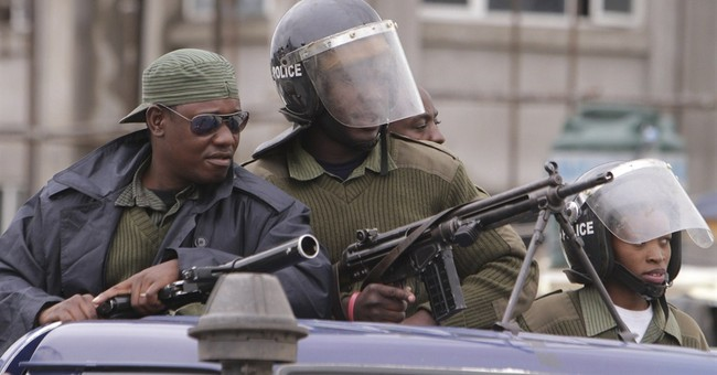 Zambia holds off announcing election results until Thursday