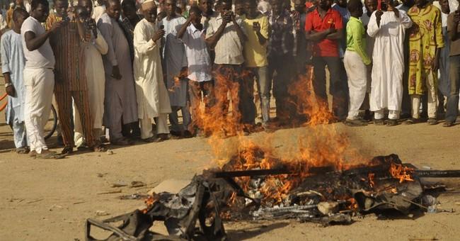 Boko Haram leader claims massacre in Baga, threatens more