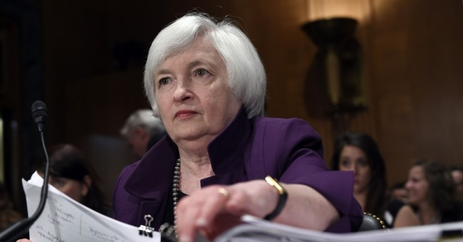 Takeaway from Fed meeting: Expect a rate increase this year