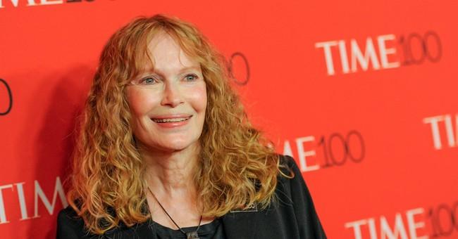 Mia Farrow faces Twitter backlash for lion dentist's address