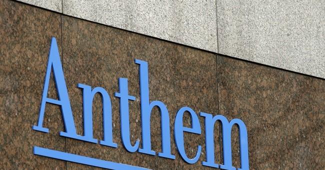 Insurer Anthem hikes 2015 forecast, 2Q earnings climb