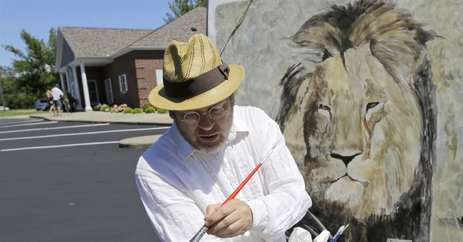 Man who studied Cecil the lion for 9 years talks impact