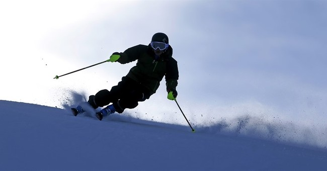 2 Utah ski resorts owned by Vail to be known as 'Park City'