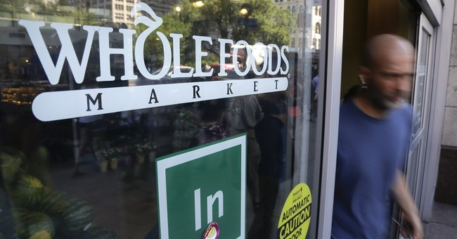 Whole Foods: Sales hurt by bad publicity from overcharging