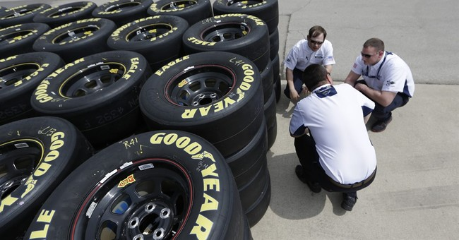 US strength helps Goodyear top expectations