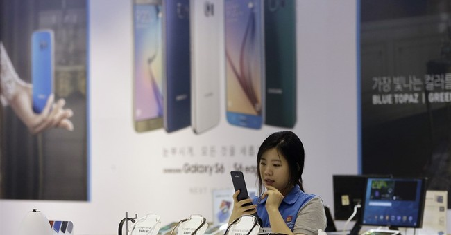 Galaxy S6 fails to reverse profit decline at Samsung