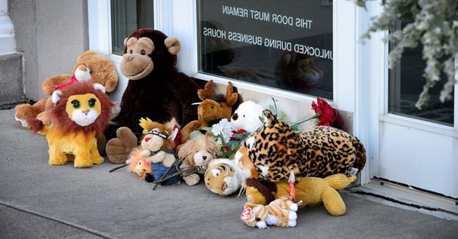 Correction: Zimbabwe-Lion Killed-3 Things story
