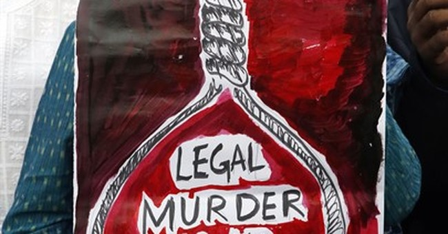 India execution brings out mixed feelings on punishment