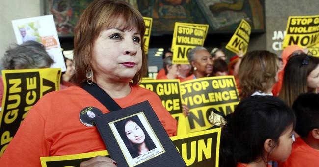 Los Angeles leaders outlaw high-capacity gun magazines