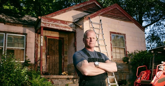 Mike Holmes: Buy a home using intelligence, not illusion