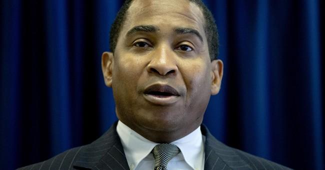 Feds accuse Philadelphia congressman Fattah of corruption