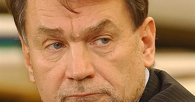 Poland's richest businessman, Jan Kulczyk, dies at 65