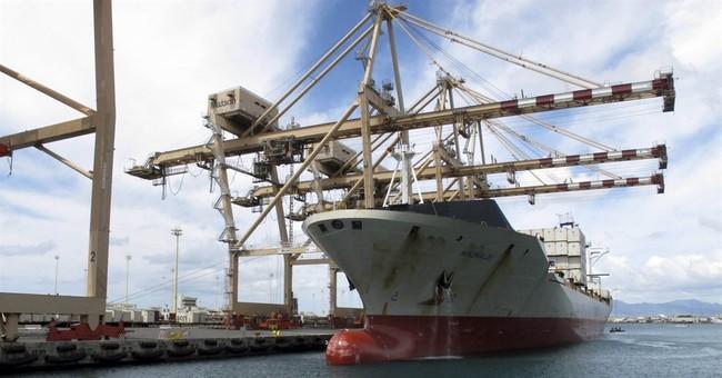Matson settles Hawaii's claims over molasses spill for $15M