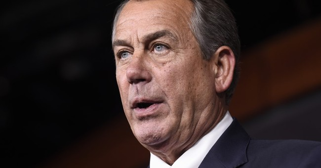 On Capitol Hill, GOP fighting itself instead of Democrats