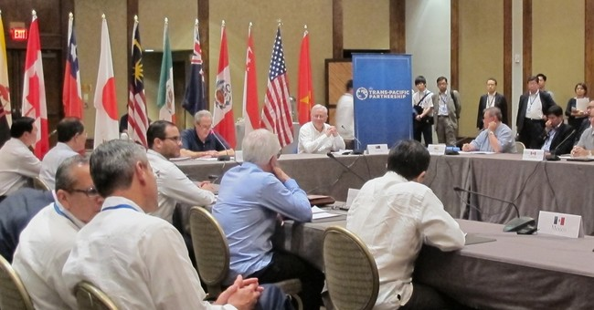Trade ministers from 12 Pacific nations gather on Maui