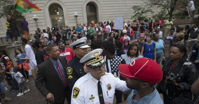 The Latest: Attorney says officer didn't intend to kill man
