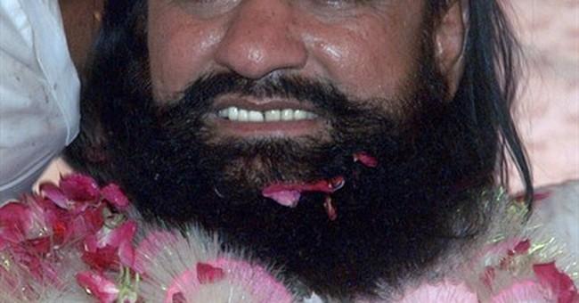 Pakistani militant leader killed in police convoy attack