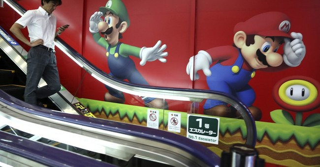 Nintendo reports profit but no word on new president
