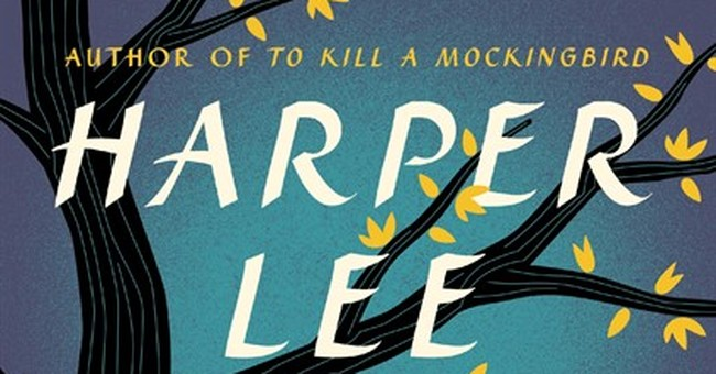 'Go Set a Watchman' sales drop, but it's still top seller
