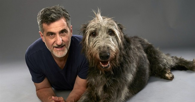 Reality TV show unveils life as a trainer of animal actors