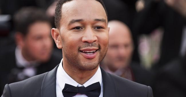 John Legend to handle music for slave drama 'Underground'