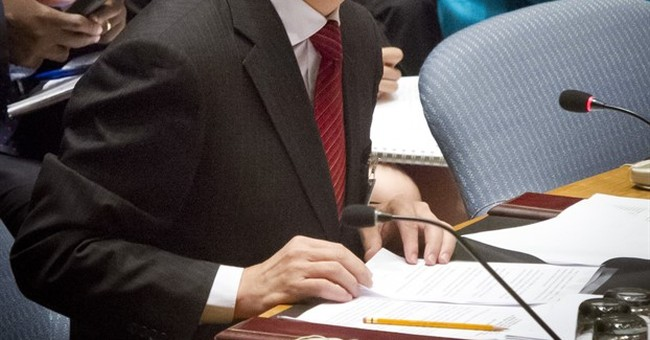 Russia vetoes Security Council proposal on MH17 tribunal