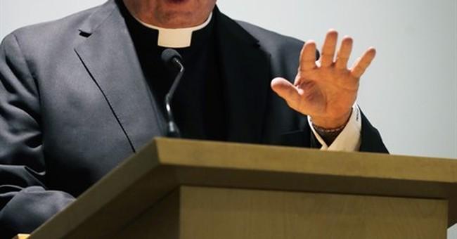 Advocates seek Vatican inquiry of Newark, NJ, archbishop