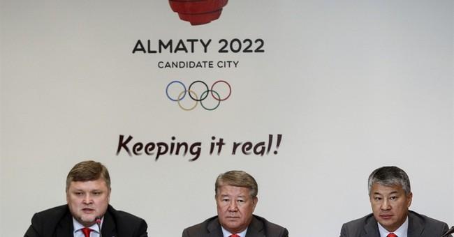 Beijing favorite in IOC vote for 2022 Winter Olympics