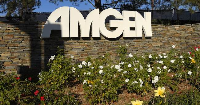 Amgen hikes 2015 forecast after 2Q increase in profit, sales
