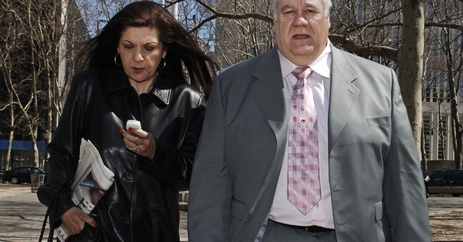 Family of Mafia Cops victim gets $5 million settlement