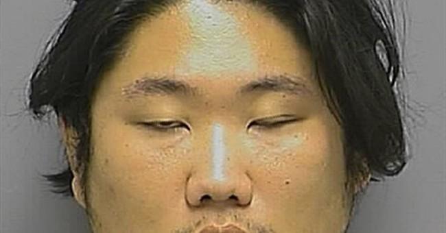 Church stabbing suspect didn't seem violent beforehand