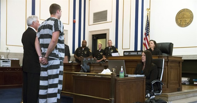 The Latest: Fired Ohio officer posts bail, gets out of jail