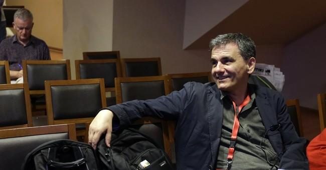 Greece's stock market to reopen as bailout talks progress