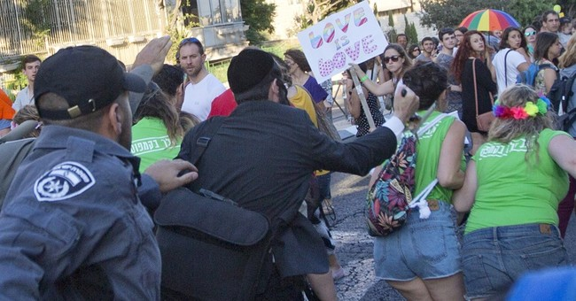 Court orders Jerusalem gay pride attacker remain in custody