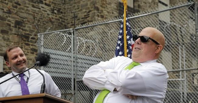 Maryland governor to close Baltimore detention center