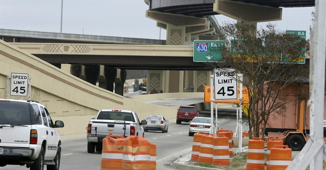 Congress passes 3-month highway, transit aid patch