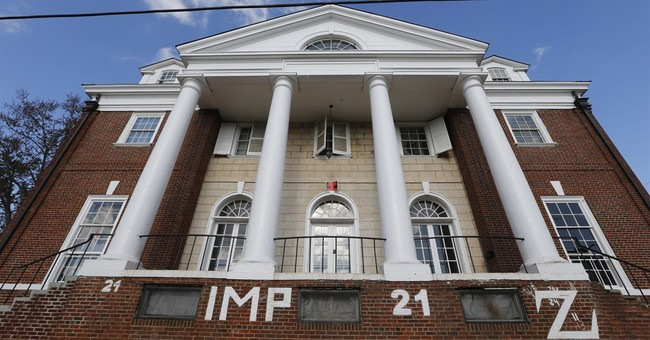 UVa grads sue Rolling Stone over retracted campus rape story