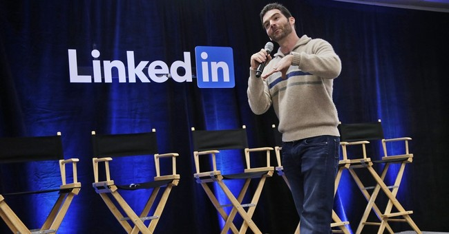 LinkedIn 2Q caps rough week for social media stocks