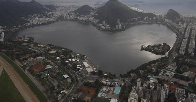 No move to alter Olympic venues despite water contamination