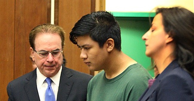 City mourns as teen charged in killing appears in court
