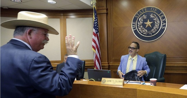 Texas trooper's boss says he had reason to stop Sandra Bland