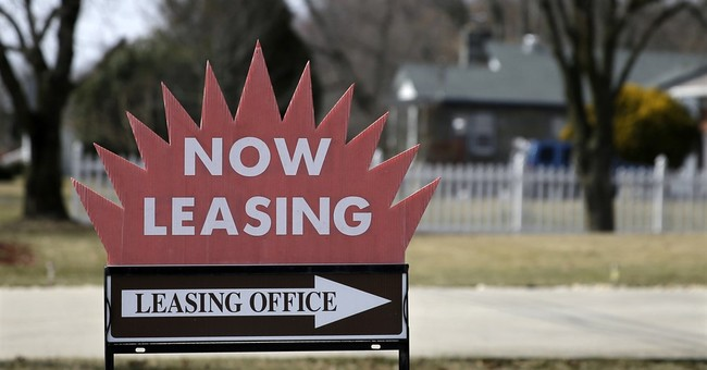 US home rental prices rise again in June
