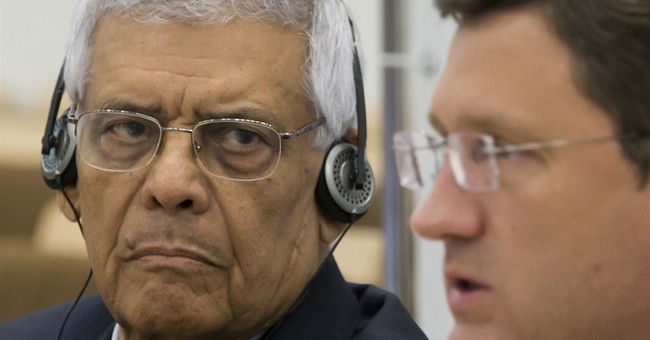 OPEC chief expects oil prices to stabilize