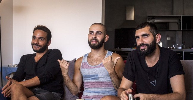 New film highlights struggles of gay Palestinians in Israel