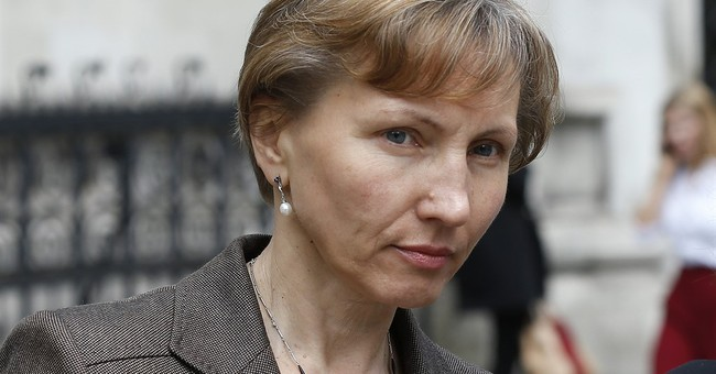 Lawyer: Litvinenko poison may have harmed Londoners' health