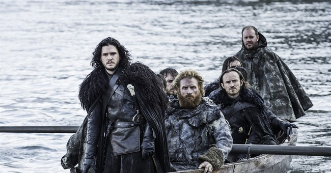 HBO chief says 'Game of Thrones' could wrap after 8 seasons