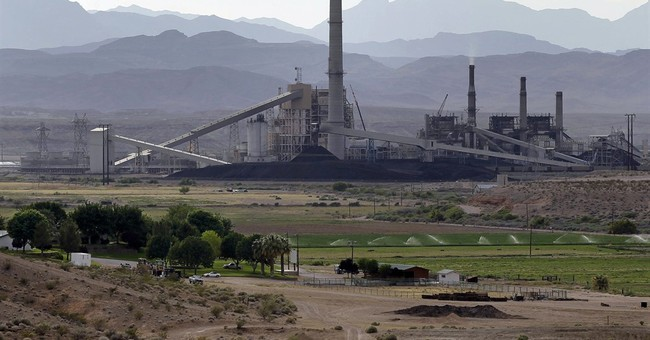 Vegas-area coal plant owners to pay $4.3M to settle lawsuit