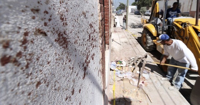 Mexico: Death toll 27 after truck hits religious procession