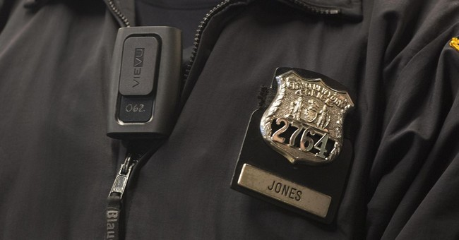 Review: NYPD body camera program should record more stops